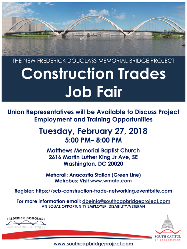 Construction Trades Job Fair 02/27/2018 page 1