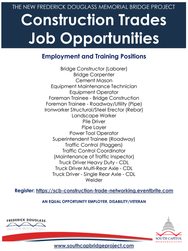 Construction Trades Job Fair 02/27/2018 page 2